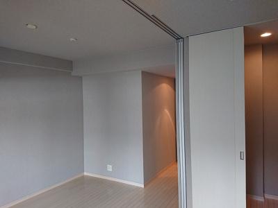 参考写真:別タイプのお部屋のお写真です