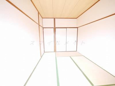 【寝室】コートパル戸塚