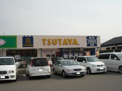TSUTAYA伊万里店まで2,822m