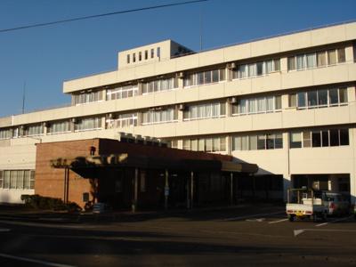 伊万里市立市民病院まで5,157m