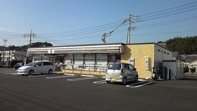 セブンイレブン 柳井店まで1100m