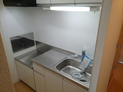 【キッチン】グラン・ジュテⅠ