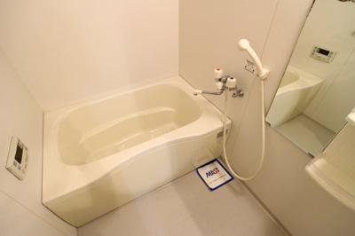 【浴室】シャーメゾン南多聞台