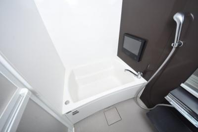 【浴室】ロデスマン香春口