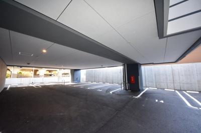 【駐車場】アースコートYsシティ片野新町