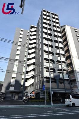 【外観】アースコートYsシティ片野新町