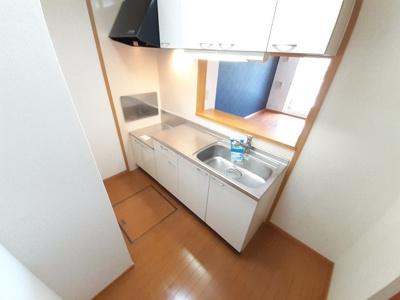 【キッチン】クラール・セイバリー Ⅱ