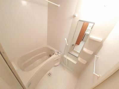 【浴室】クラール・セイバリー Ⅱ