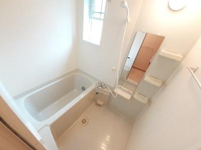 【浴室】サンフラワー・アべニューA