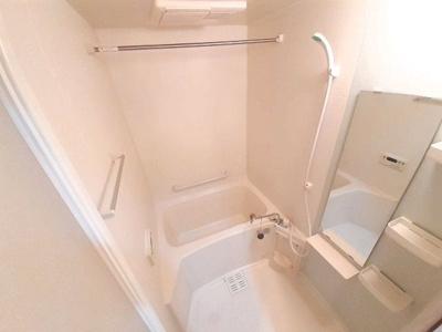 【浴室】ベル・クール