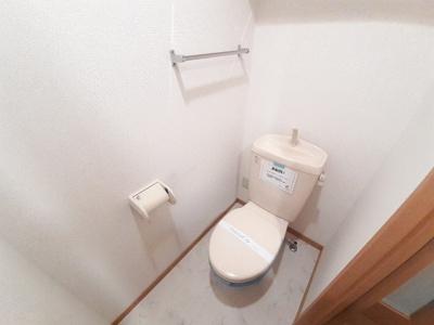 【トイレ】ベル・クール