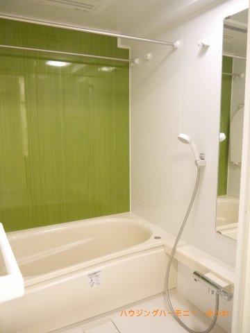 【浴室】ライオンズマンション高島平第2