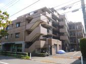 ライオンズマンション高島平第2の画像