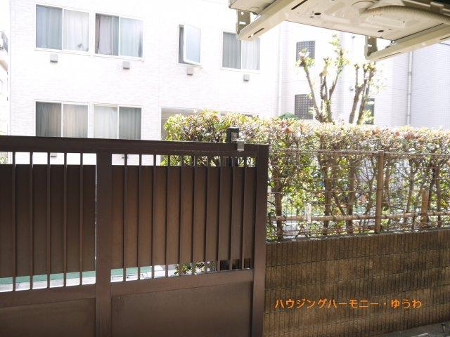 【展望】ライオンズマンション高島平第2