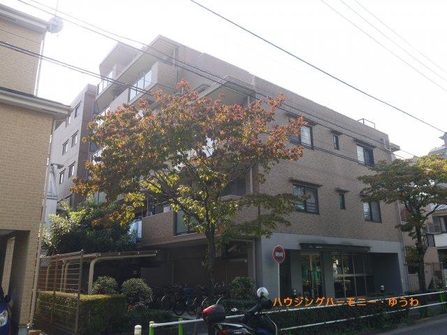 【外観】ライオンズマンション高島平第2