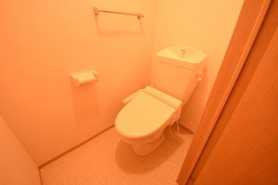 【トイレ】あぅん霧ヶ丘