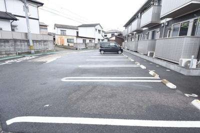 【駐車場】エスペランサ今町