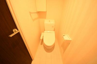 【トイレ】エスペランサ今町