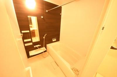 【浴室】オリザ弥生