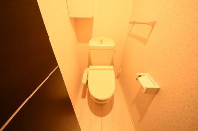 【トイレ】オリザ弥生
