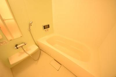 【浴室】クラポンテMIII