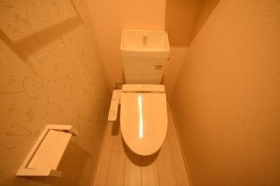 【トイレ】クラポンテMIII