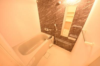 【浴室】SUNPLACE. D