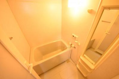 【浴室】メゾンピザピノ