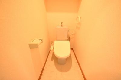 【トイレ】メゾンピザピノ