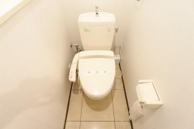 【トイレ】おおきに日本一ビル