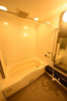 【浴室】リビオ大手町グランエンブレム