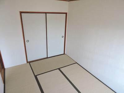 【内装】中村アパート