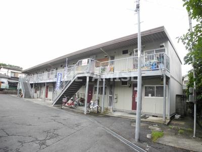 【外観】中村アパート