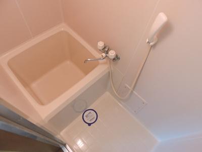 【浴室】中村アパート