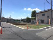 【4号棟】武蔵村山市岸1丁目 新築戸建 全11区画の画像