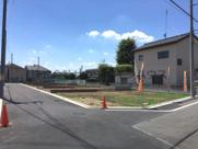 【5号棟】武蔵村山市岸1丁目 新築戸建 全11区画の画像