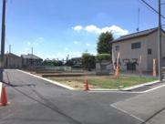 【6号棟】武蔵村山市岸1丁目 新築戸建 全11区画の画像