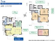 【7号棟】武蔵村山市岸1丁目 新築戸建 全11区画の画像
