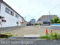 尼崎市南塚口町7丁目新築戸建の画像