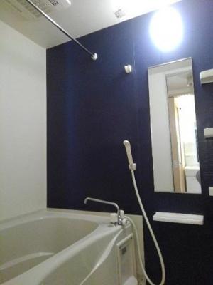 【浴室】サン・マルジュⅡ