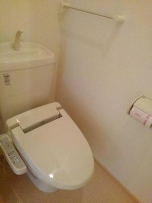 【トイレ】サン・マルジュⅡ