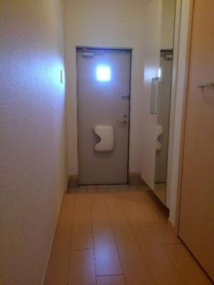 【玄関】サン・マルジュⅡ