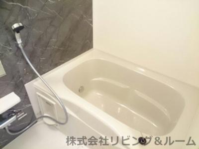 【浴室】コスパハイム