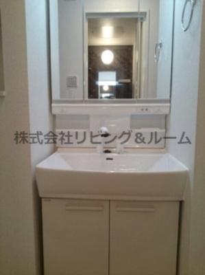 【独立洗面台】コスパハイム