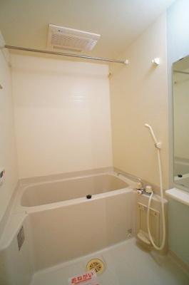 【浴室】イストワールⅡ