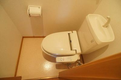 【トイレ】イストワールⅡ
