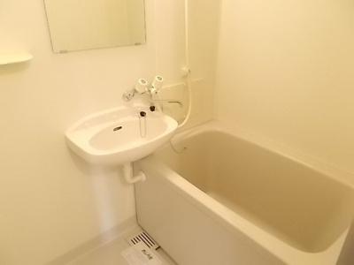 【浴室】ウェルネスハウス