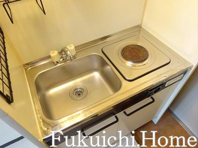 【キッチン】フレグランス笹塚