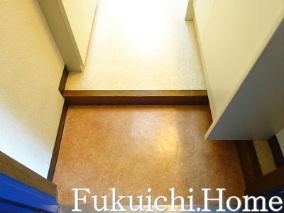 【玄関】フレグランス笹塚