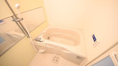 【浴室】ラファエロ